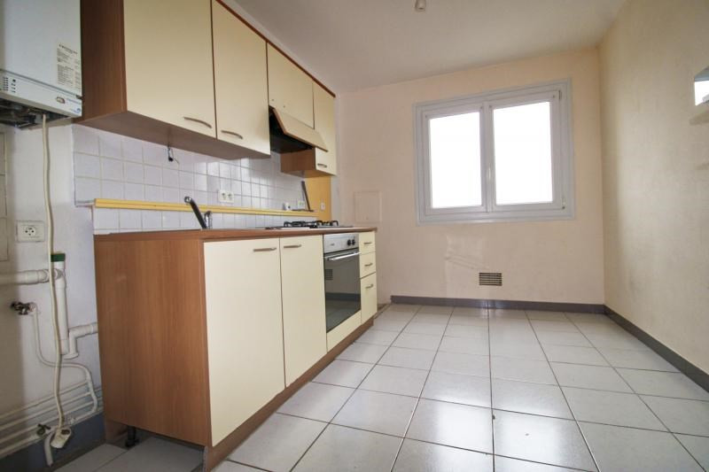 Sale apartment Lorient 97 448€ - Picture 3