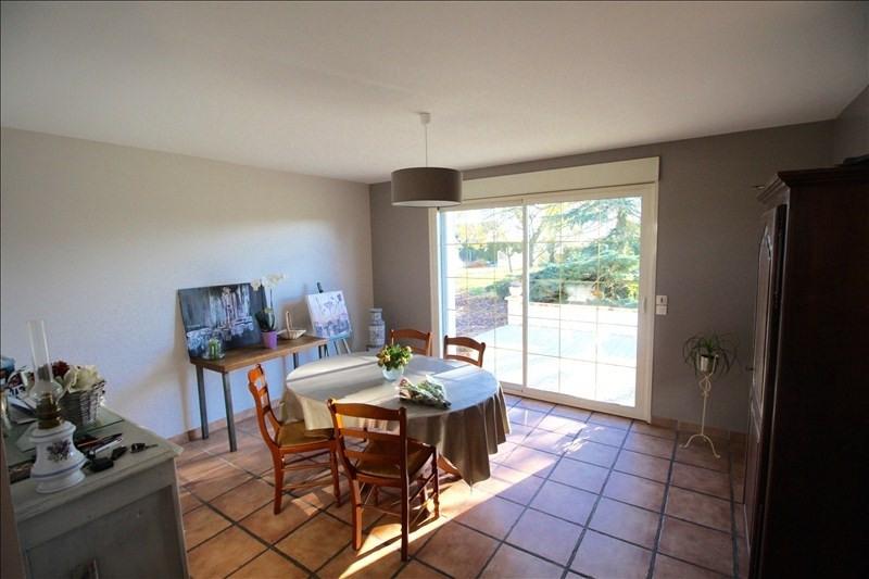 Sale house / villa Conches en ouche 199000€ - Picture 6