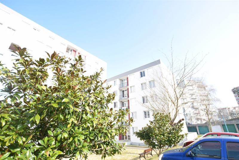 Sale apartment Brest 86 300€ - Picture 2