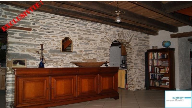 Vente maison / villa La grigonnais 241500€ - Photo 6