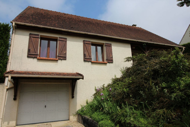 Sale house / villa Meaux 304500€ - Picture 8
