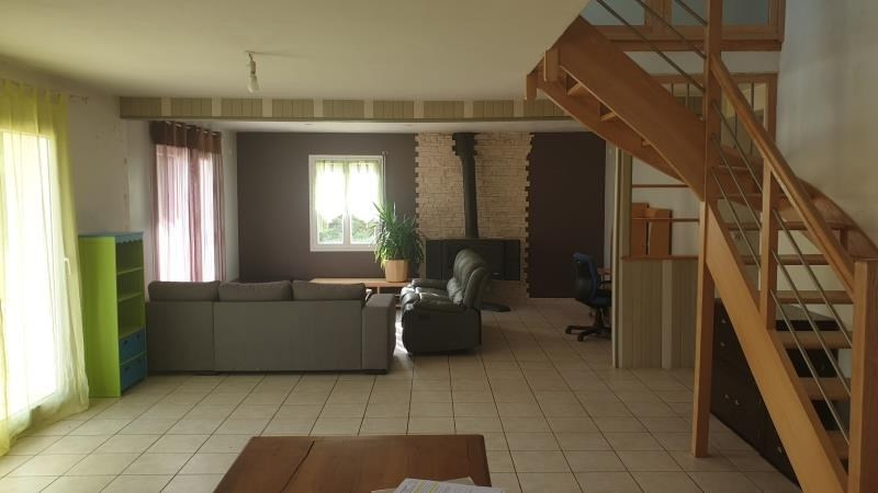 Vente maison / villa Pluzunet 199 000€ - Photo 2