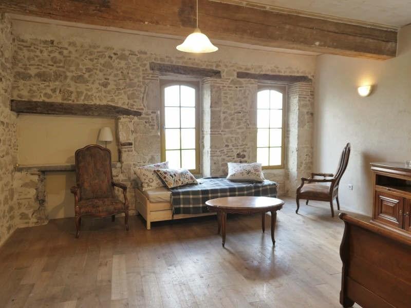Vente maison / villa Miradoux 145000€ - Photo 1