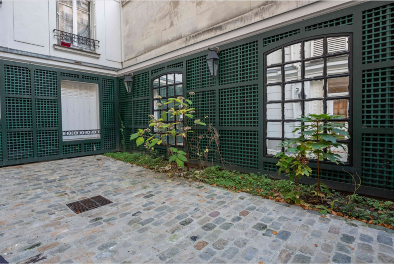 Location appartement Paris 9ème 6 500€ CC - Photo 9