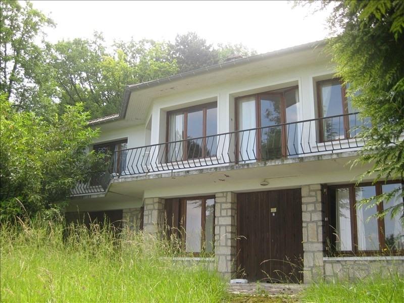 Vente maison / villa St martin la garenne 360000€ - Photo 5
