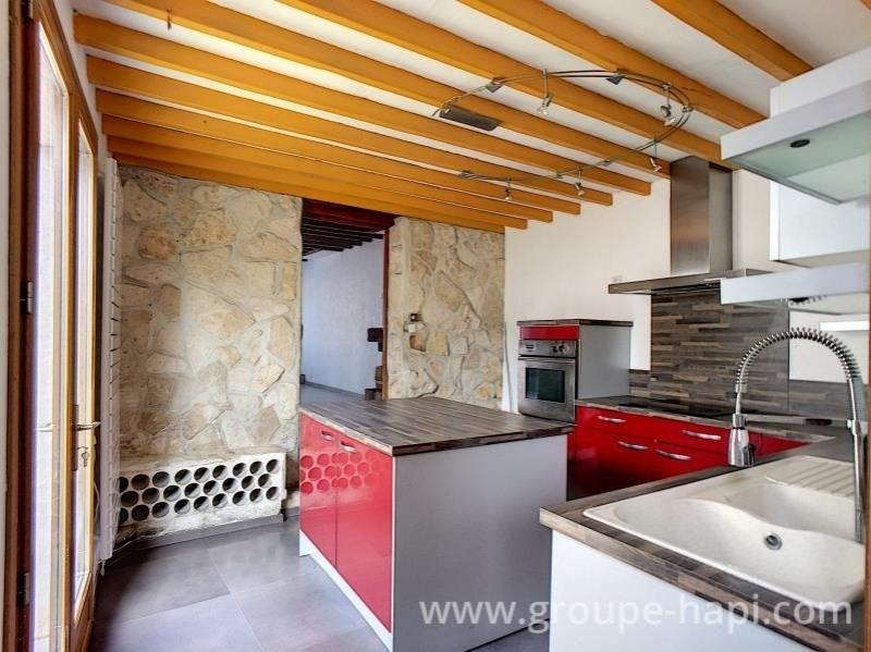 Location maison / villa Grandfresnoy 950€ CC - Photo 2