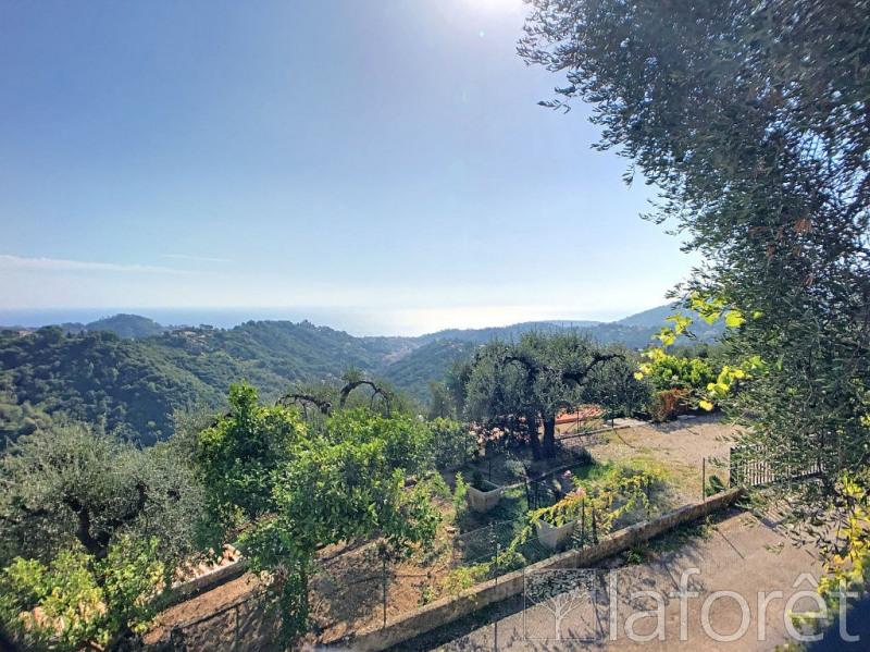 Vente maison / villa Sainte agnes 575600€ - Photo 7