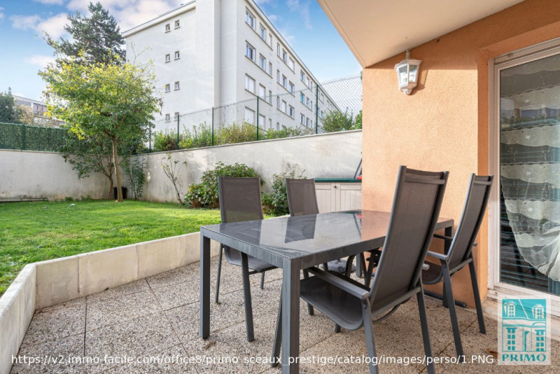 Vente appartement Chatenay malabry 348 150€ - Photo 17