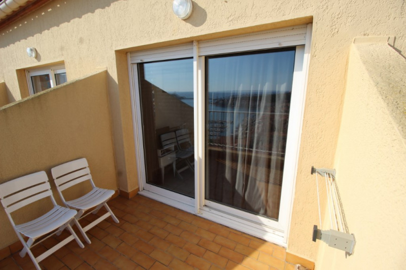 Investment property apartment Port vendres 129 600€ - Picture 6
