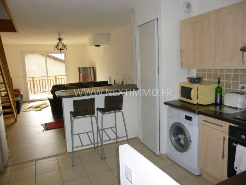 Revenda apartamento Saint-martin-vésubie 176000€ - Fotografia 7