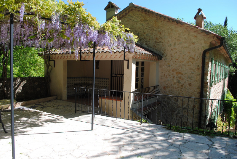 Immobile residenziali di prestigio casa Bargemon 1850000€ - Fotografia 24