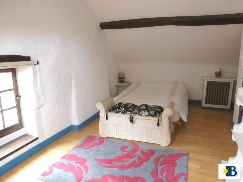 Vente maison / villa Oyre 206700€ - Photo 9
