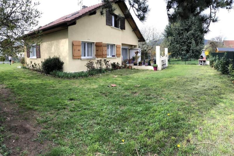 Sale house / villa Nangy 360000€ - Picture 5