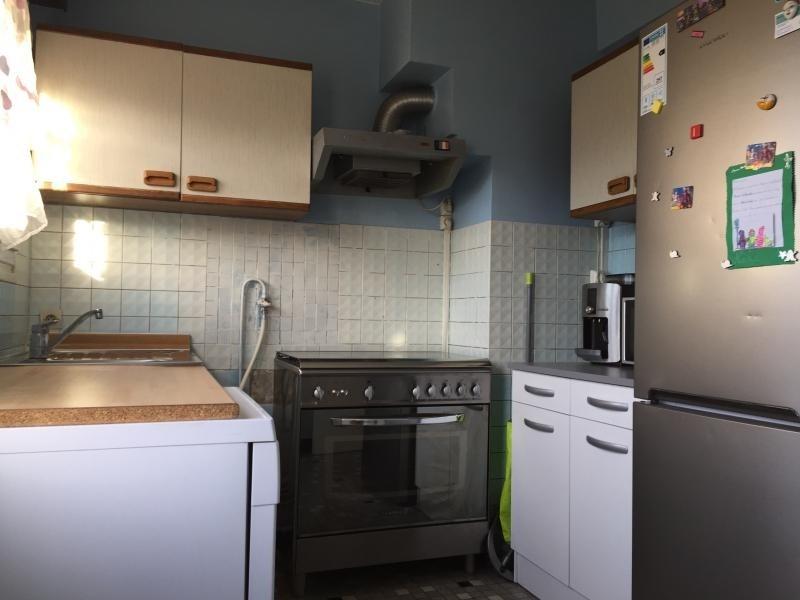 Sale house / villa Courrières 127000€ - Picture 3