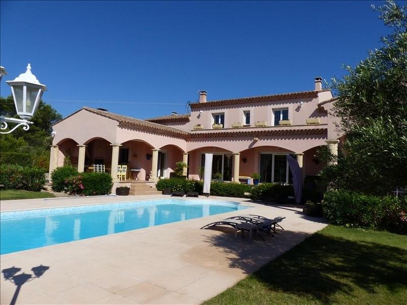 Vente de prestige maison / villa Rians 899000€ - Photo 2