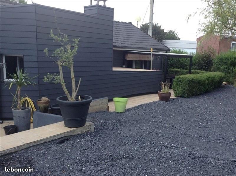 Sale house / villa Gouzeaucourt 279680€ - Picture 5