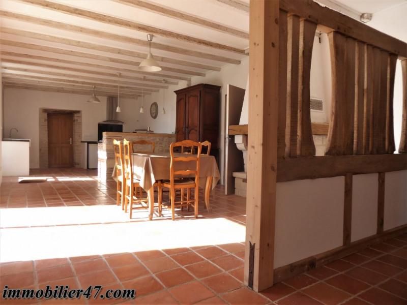 Sale house / villa Casseneuil 299000€ - Picture 6