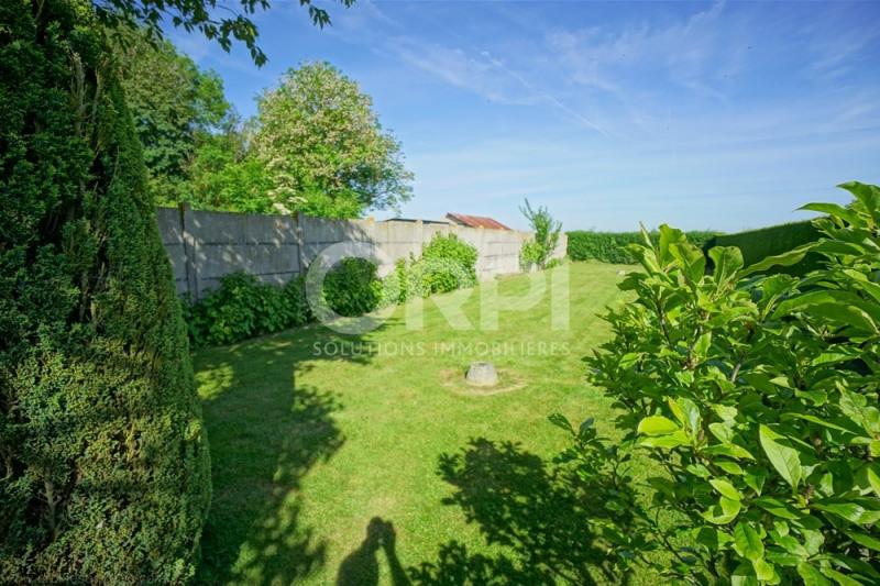Sale house / villa Saint-clair-sur-epte 153000€ - Picture 13