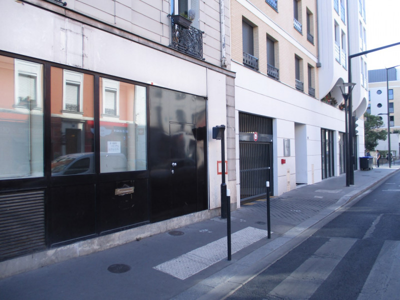 Vente local commercial Bois-colombes 227 000€ - Photo 1
