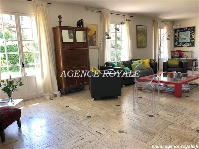 Vente maison / villa Chambourcy 995000€ - Photo 2