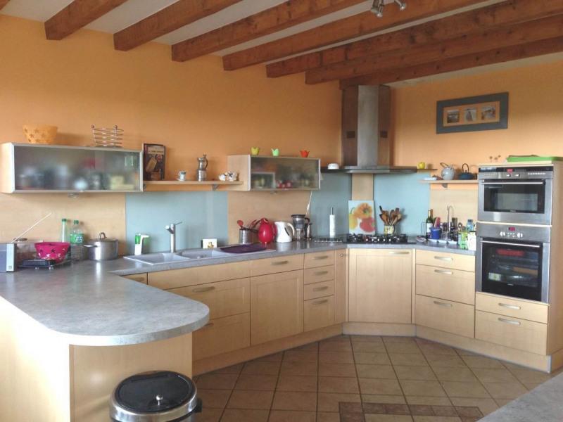Vente de prestige maison / villa Cuisery 10 minutes 619000€ - Photo 9