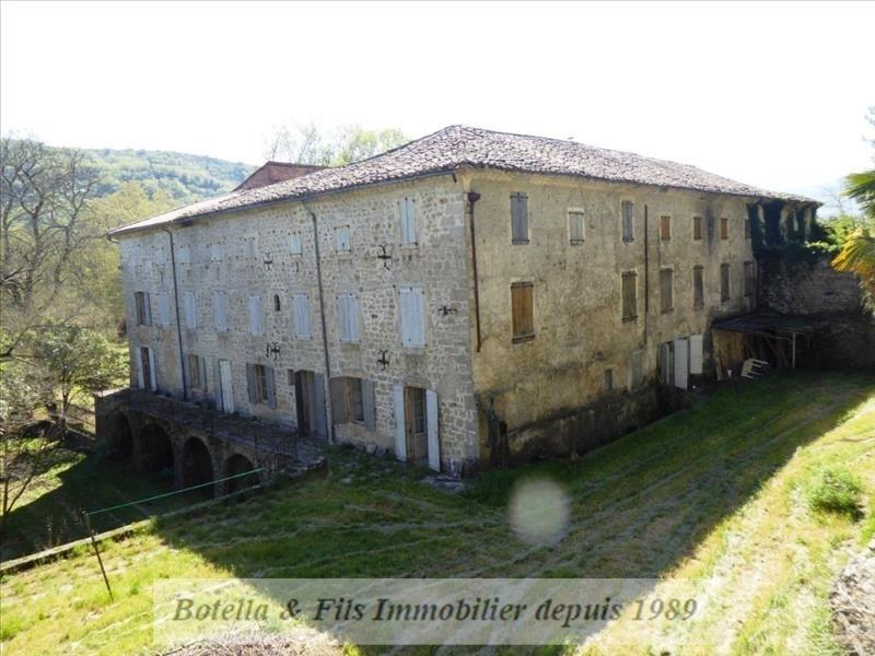 Immobile residenziali di prestigio casa Les vans 745000€ - Fotografia 7