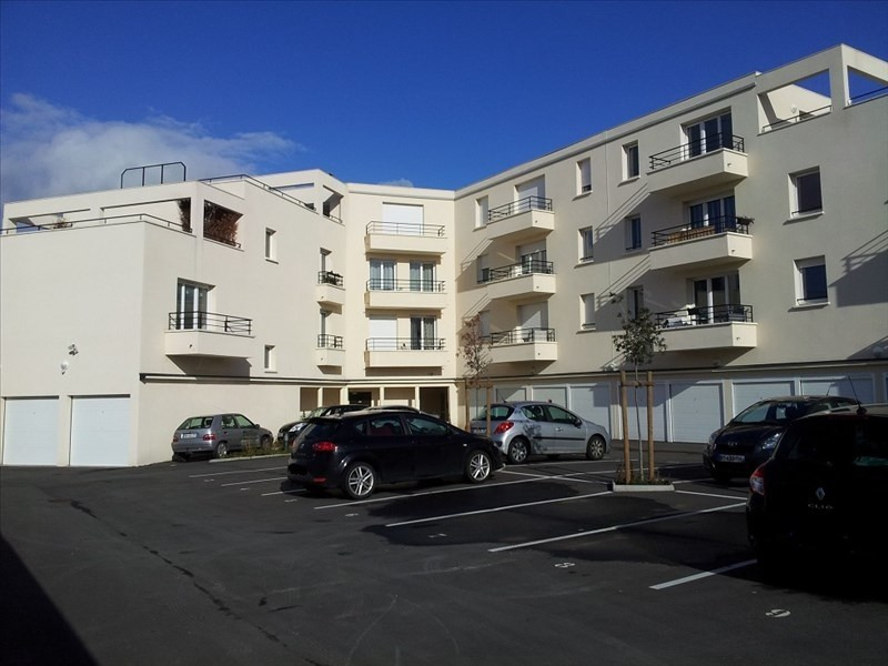 Alquiler  apartamento Mitry mory 765€ CC - Fotografía 1