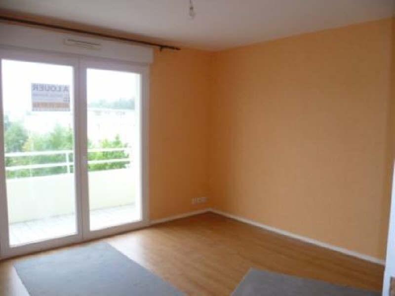 Affitto appartamento Caen 500€ CC - Fotografia 2