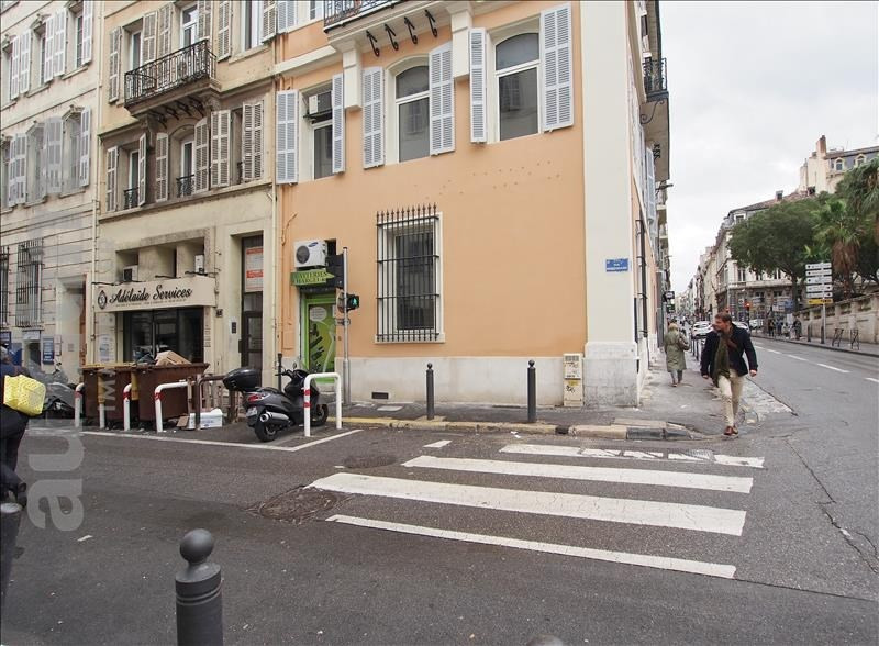 Sale office Marseille 6ème 137 700€ - Picture 7