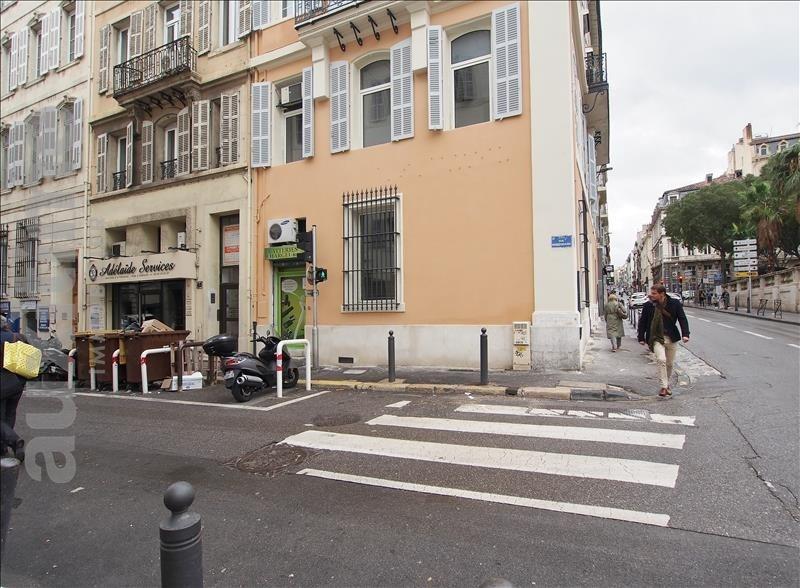 Vente bureau Marseille 6ème 137700€ - Photo 7