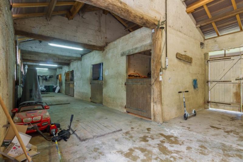 Vente maison / villa Sombernon 340000€ - Photo 13