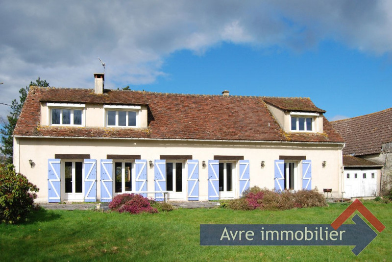 Sale house / villa Marchainville 172 000€ - Picture 1