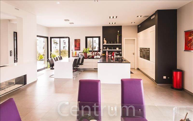 Deluxe sale house / villa Metz 990 000€ - Picture 8