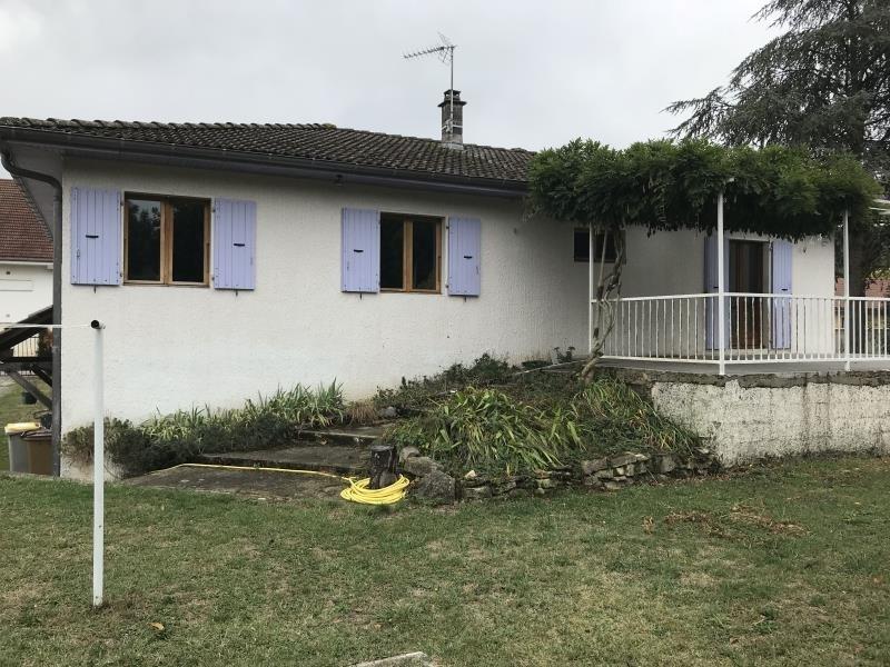 Revenda casa Vaulx milieu 330000€ - Fotografia 6