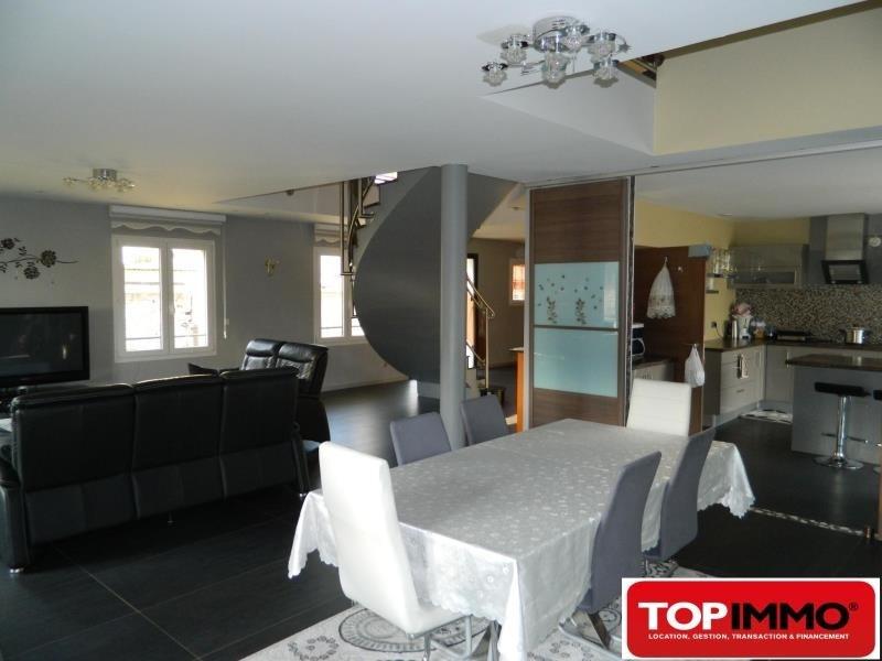 Vente maison / villa Rosieres aux salines 399000€ - Photo 3