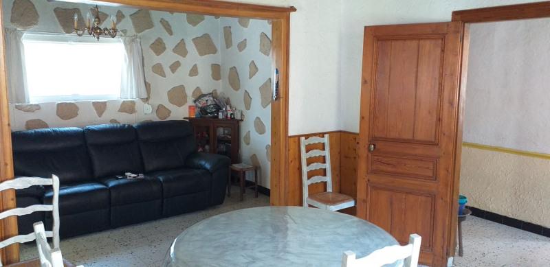 Vente maison / villa Prox fléchin 105700€ - Photo 4
