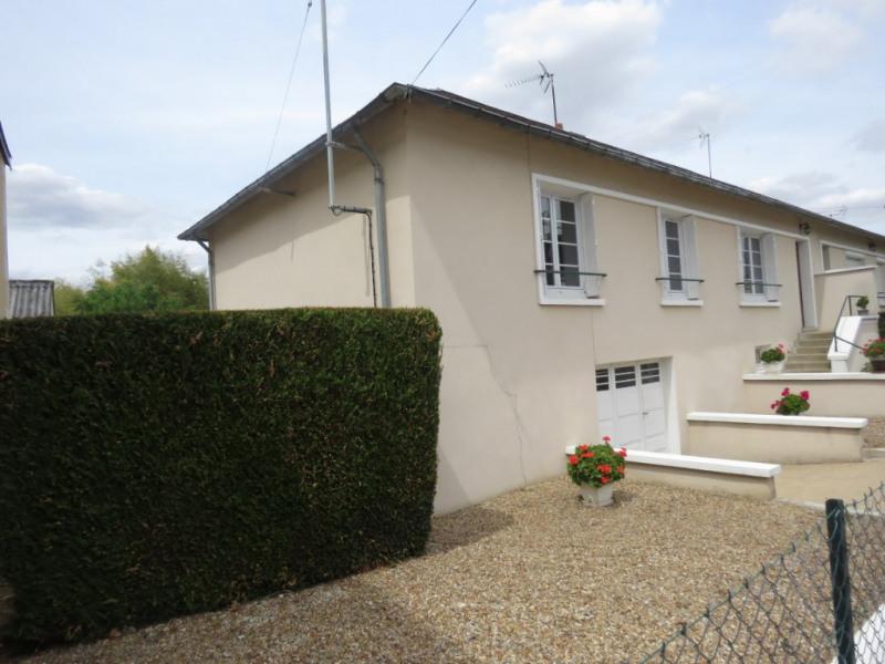 Maison Montoire Sur Le Loir 4 pièce (s) 71.80 m²