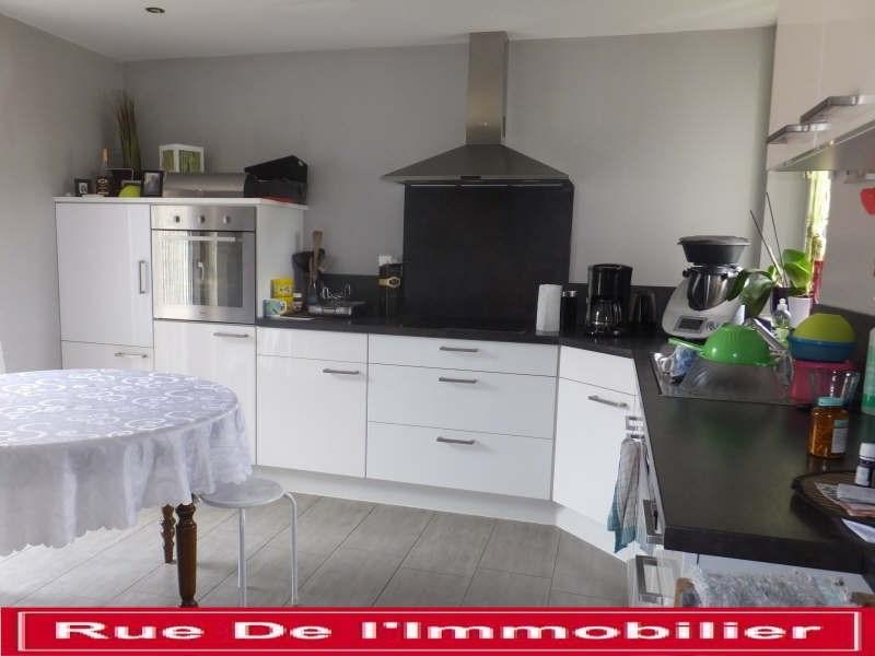 Sale house / villa Haguenau 212000€ - Picture 2