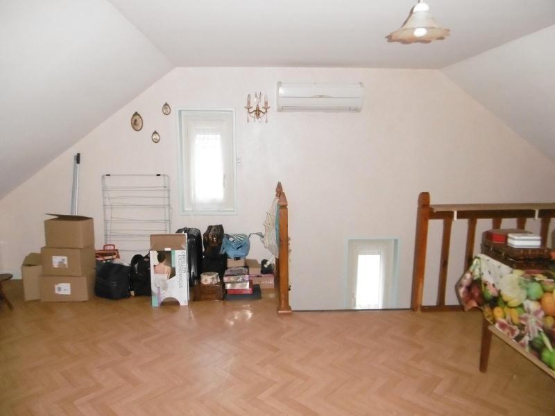 Vente maison / villa Lapalisse 112300€ - Photo 5