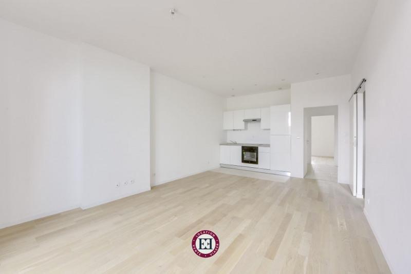 Sale apartment Saint fons 126000€ - Picture 1