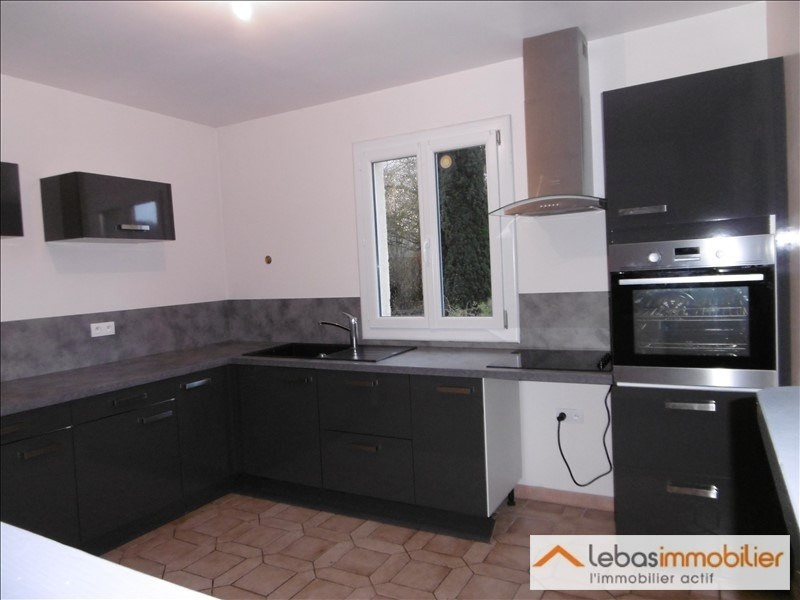 Vendita casa Yerville 144500€ - Fotografia 3