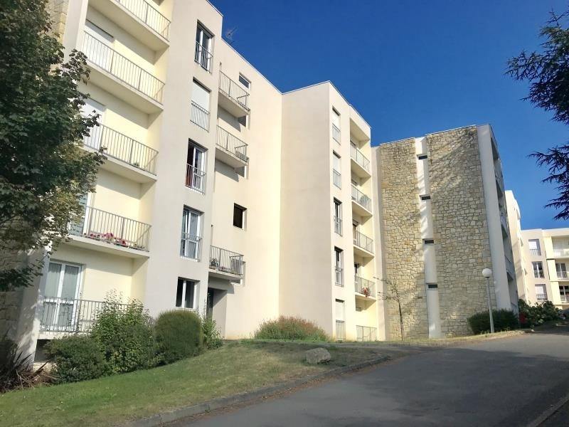 Vente appartement St brieuc 90 900€ - Photo 1