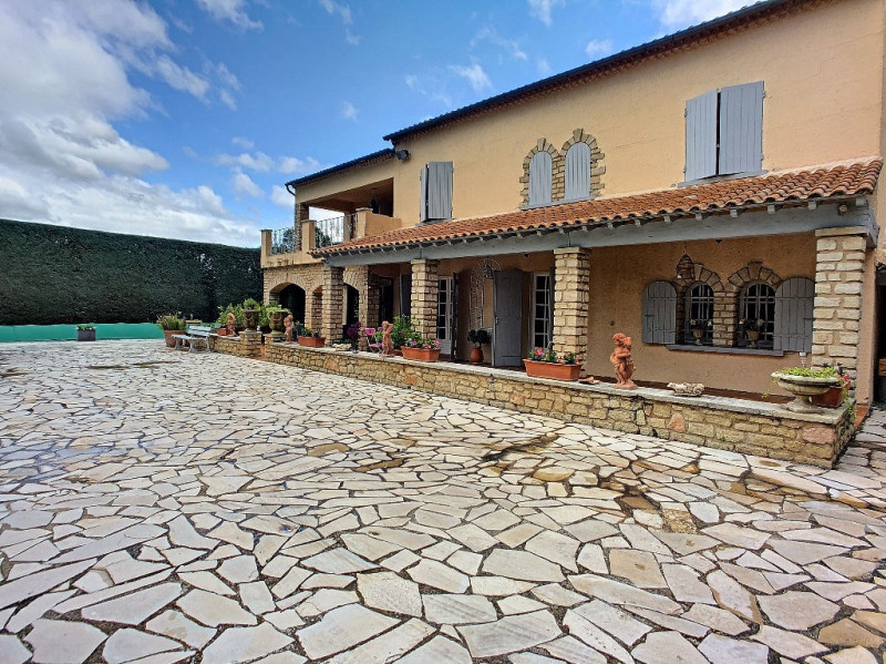 Deluxe sale house / villa Cavaillon 590 000€ - Picture 8