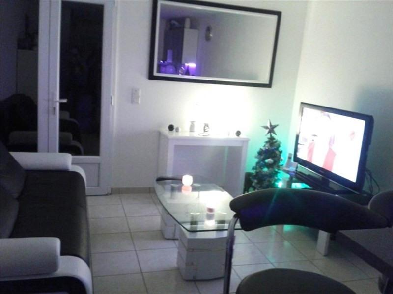 Rental apartment Crepy en valois 650€ CC - Picture 1