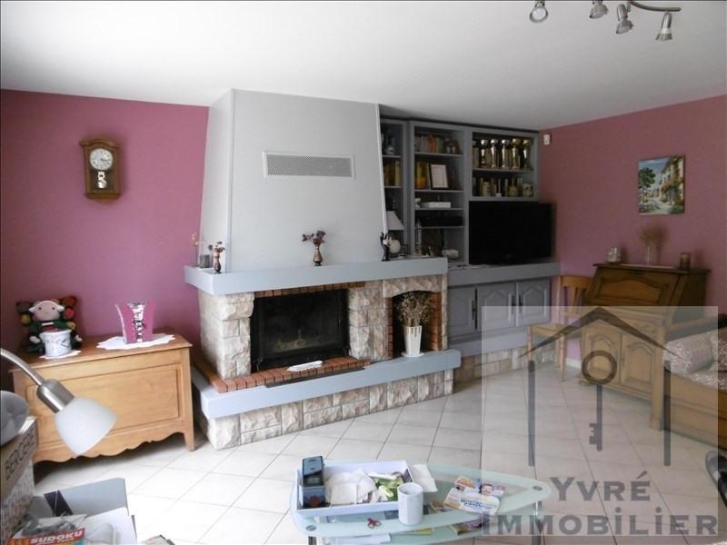 Sale house / villa Yvre l'eveque 239500€ - Picture 3