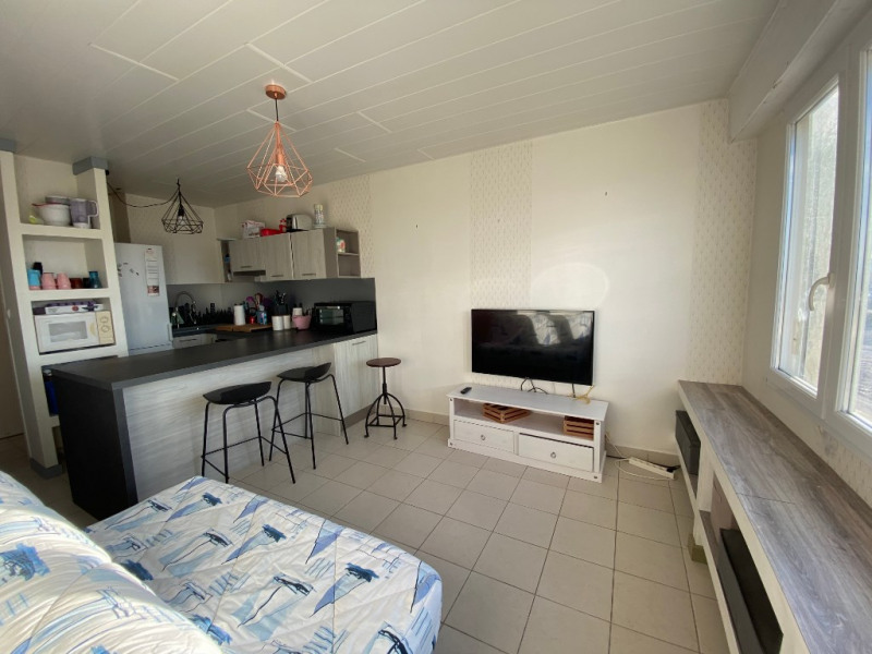 Location appartement Stella 435€ CC - Photo 1