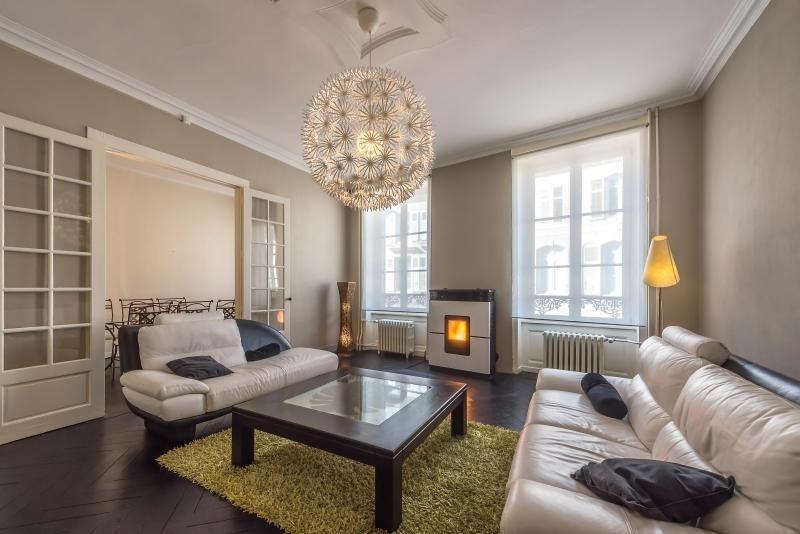 Sale house / villa Luneville 299000€ - Picture 2