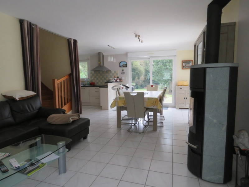 Vente maison / villa Gouesnach 262 000€ - Photo 2