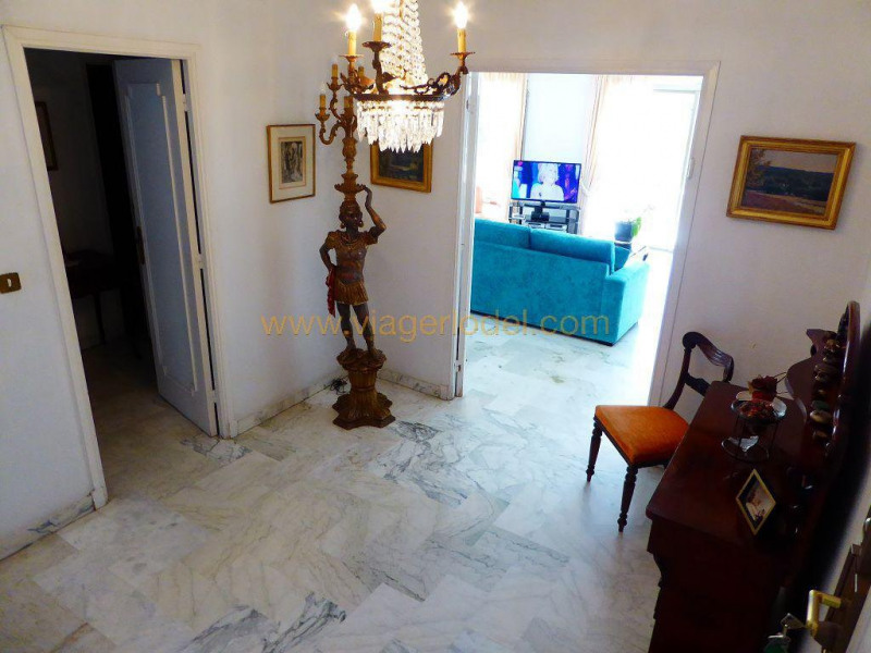 Life annuity apartment Cannes 105 000€ - Picture 9