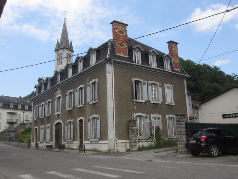 Vente maison / villa Tardets sorholus 160000€ - Photo 2